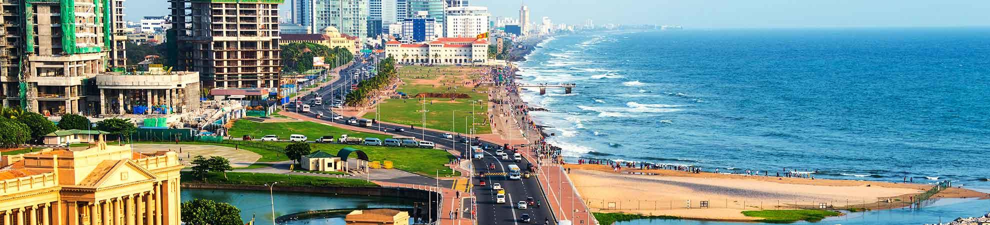 Adresses utiles pour le Sri Lanka