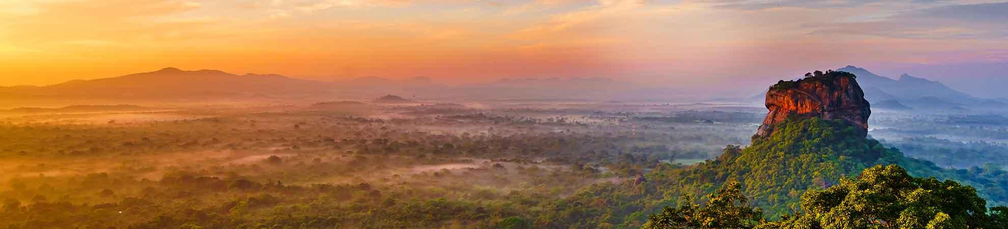Aller au Sri Lanka pas cher