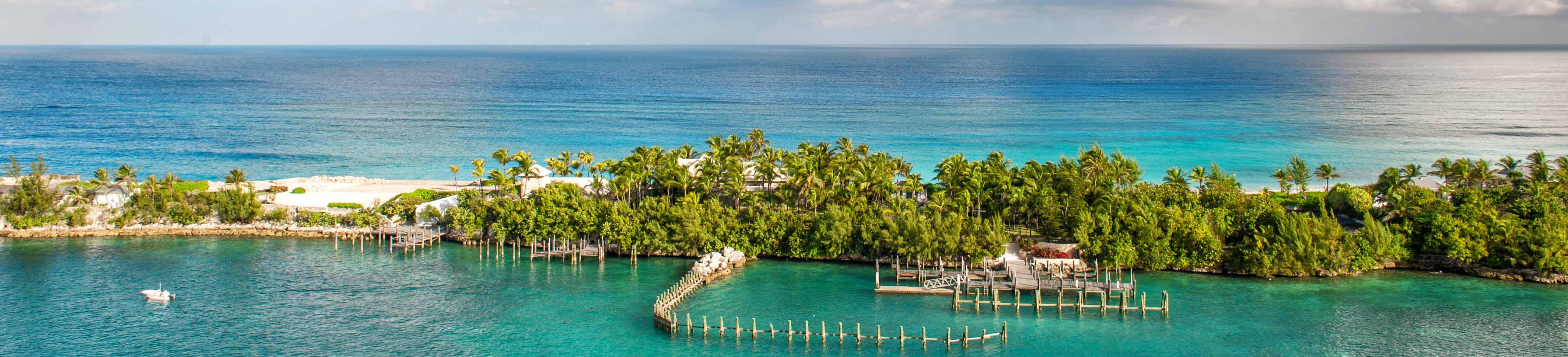 Bahamas : un voyage d'île en île