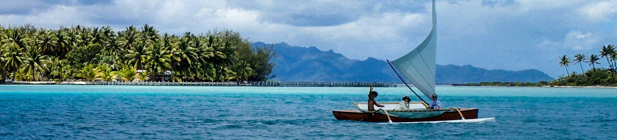 Bora Bora voyage prix