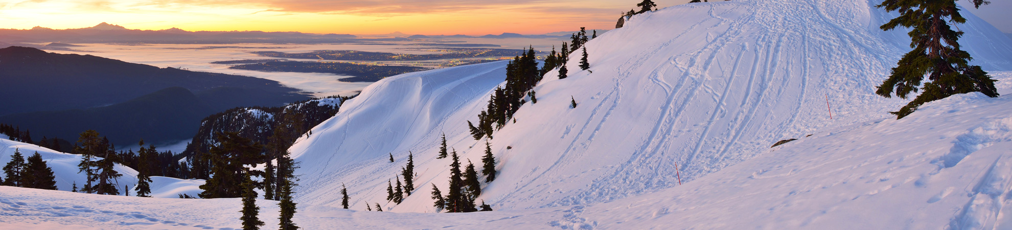 Voyage Canada en hiver
