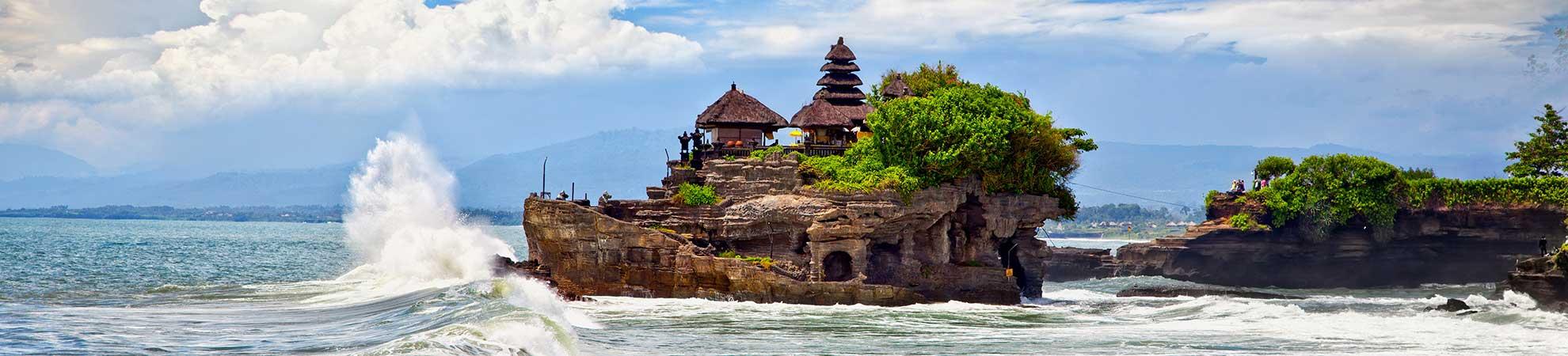 Circuit Bali 15 jours