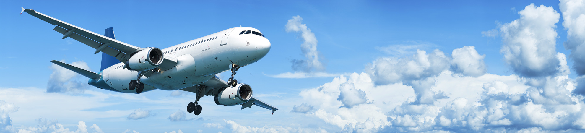 Aller en avion en Chine