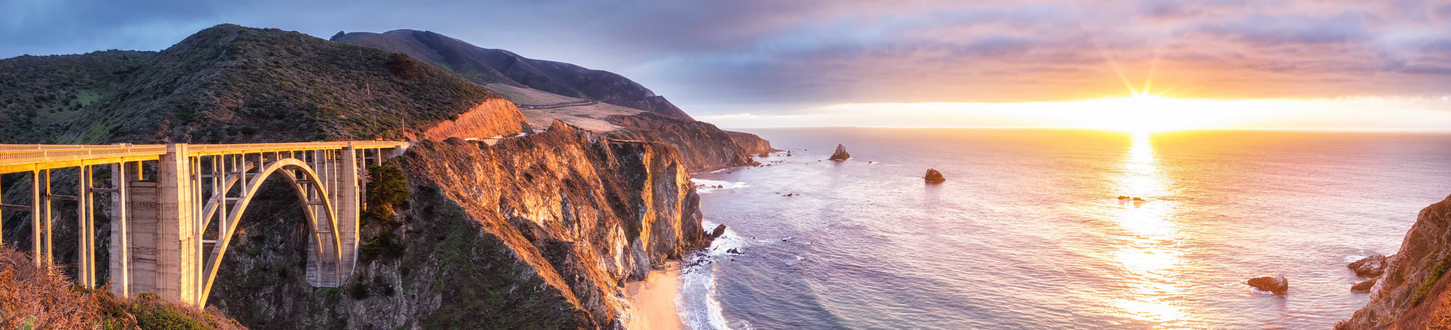 Côte Ouest des USA  : un voyage au cœur de la nature !