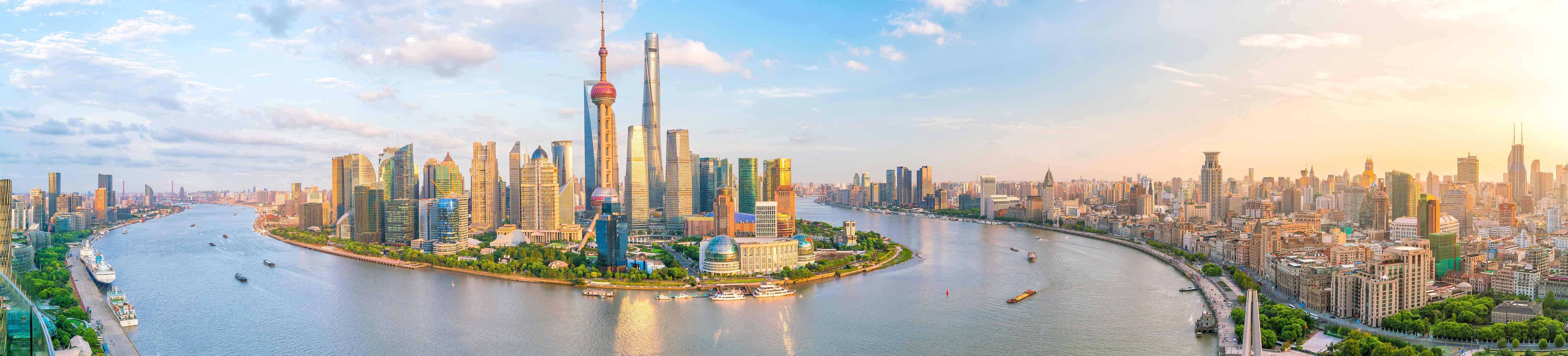 Circuit pour un voyage en Chine
