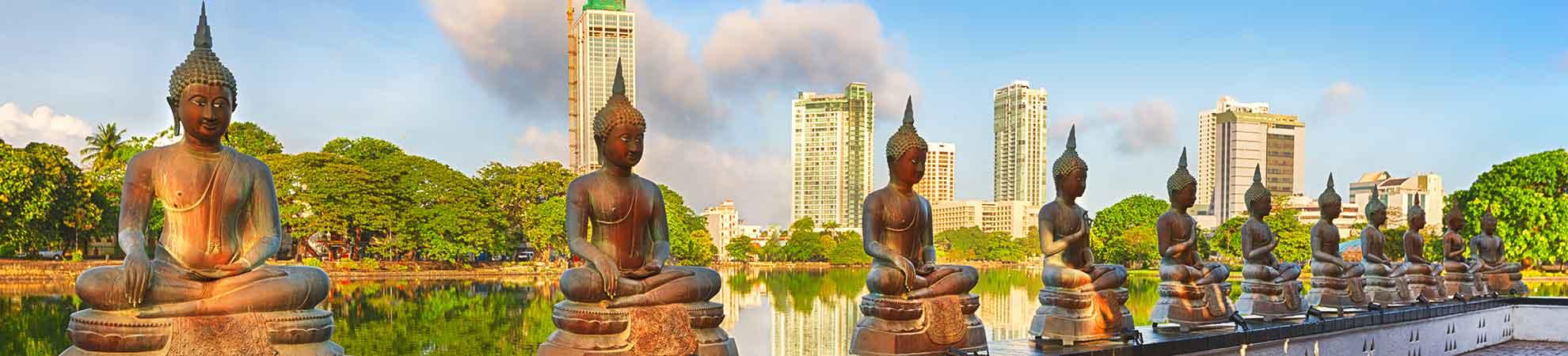 Culture au Sri Lanka