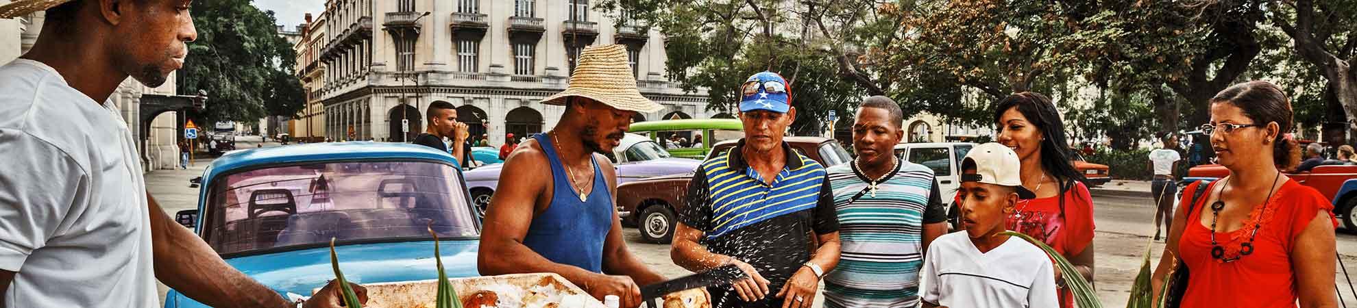 Economie Cuba