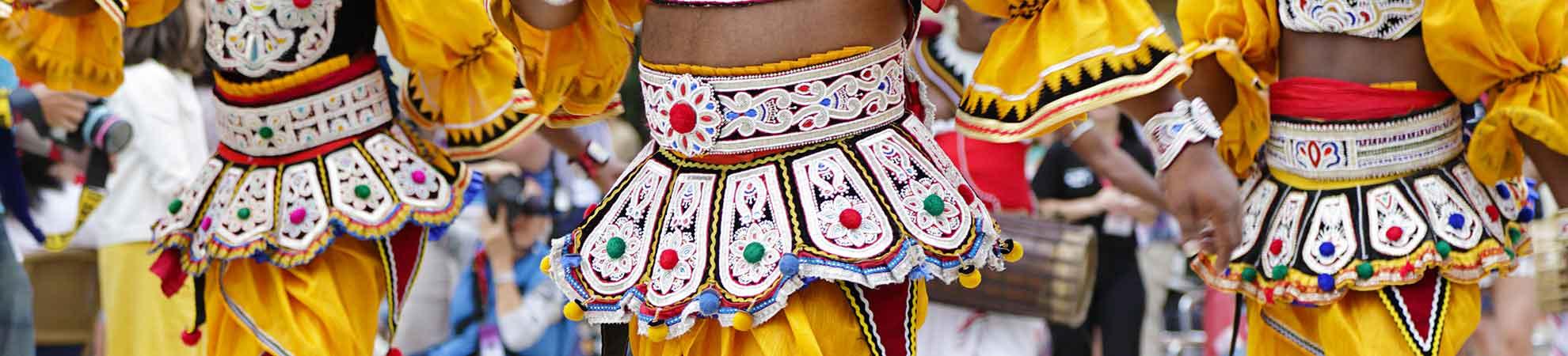 Festivités et jours fériés au Sri Lanka