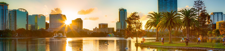 Floride : une région riche en activités  (Miami, Orlando, ...)