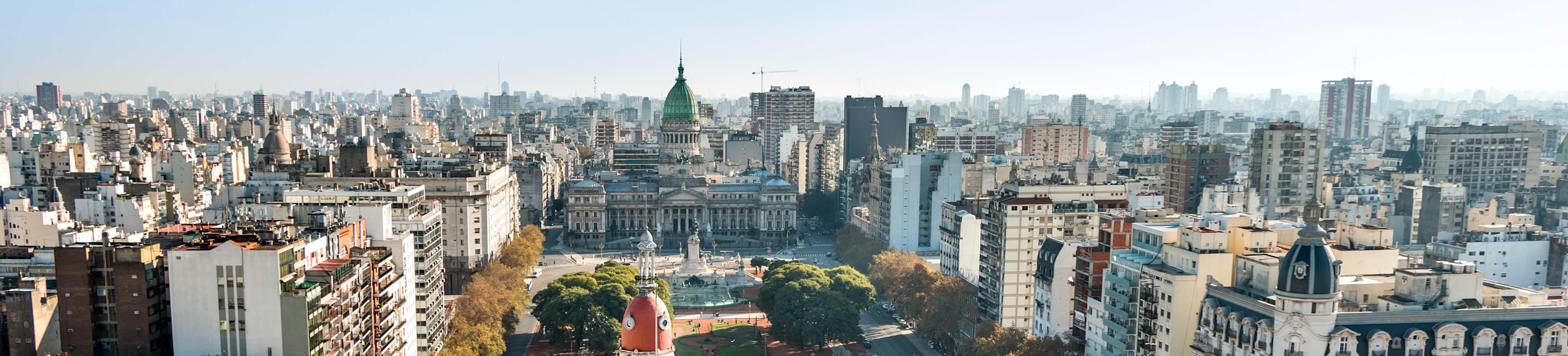 Formalités administratives pour un circuit en Argentine