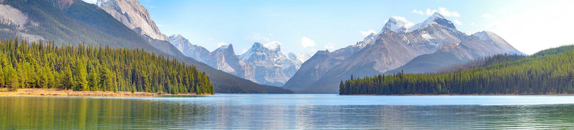 Guide Voyage Canada
