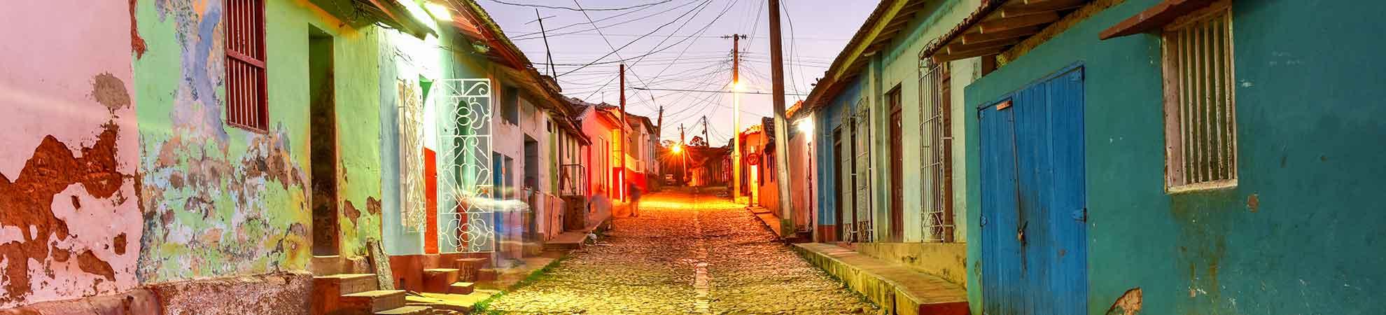 Guide Cuba - Bien préparer sa visite de l'île