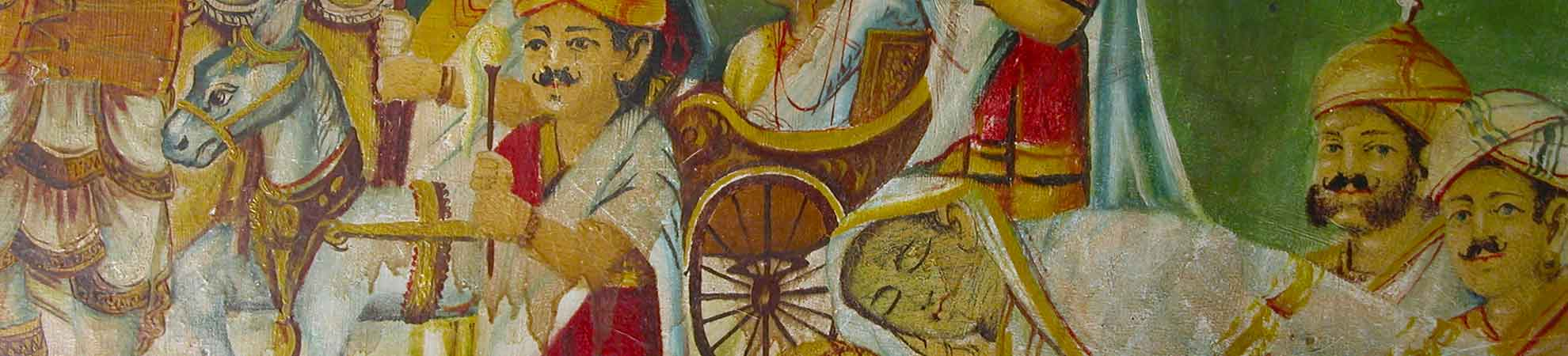 Histoire du Sri Lanka
