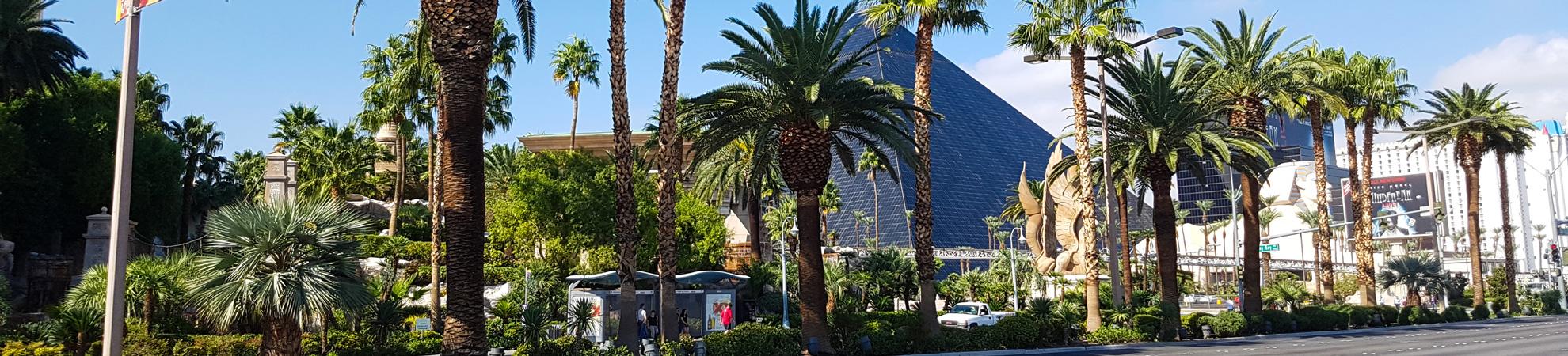 Hôtel à Las Vegas