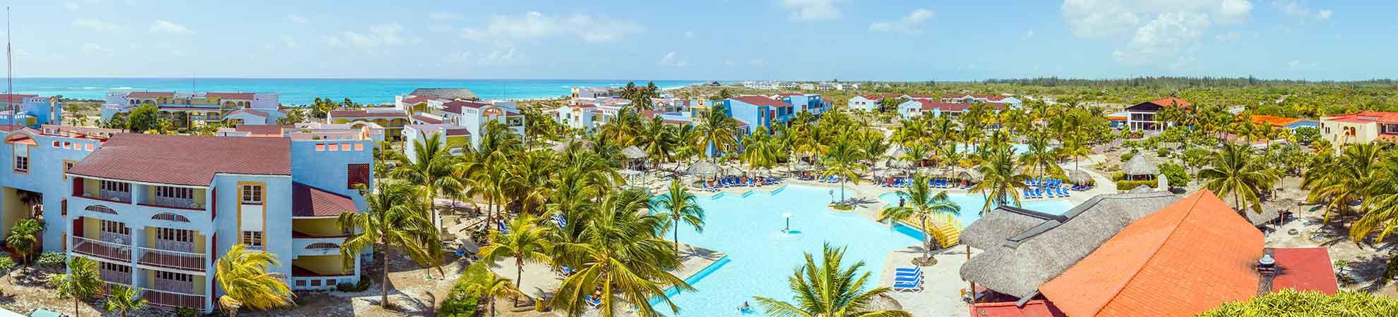 Hôtel Cuba - Quels hébergements et chambres d'hôte choisir