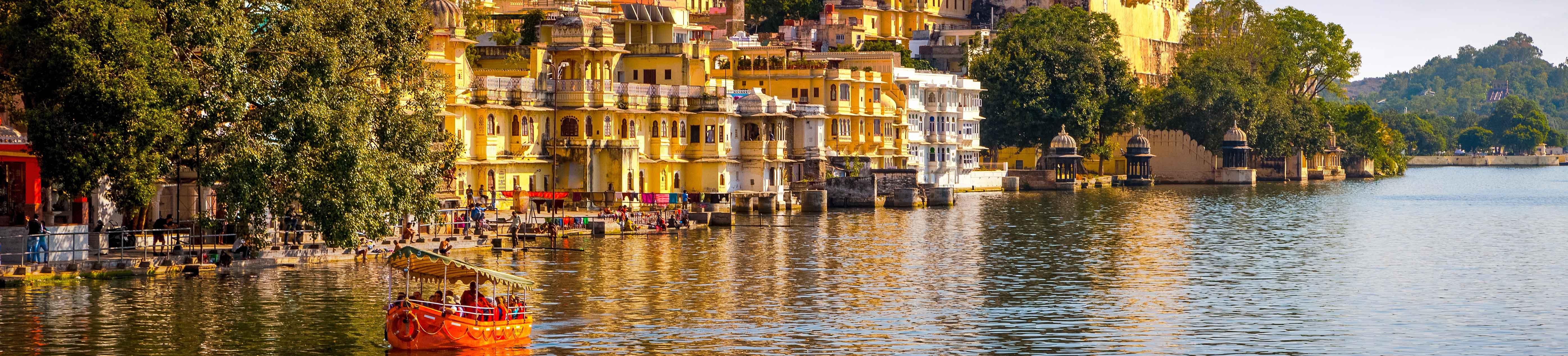 Séjourner dans les hôtels en Inde pour profiter d'un voyage sans souci dans ce pays