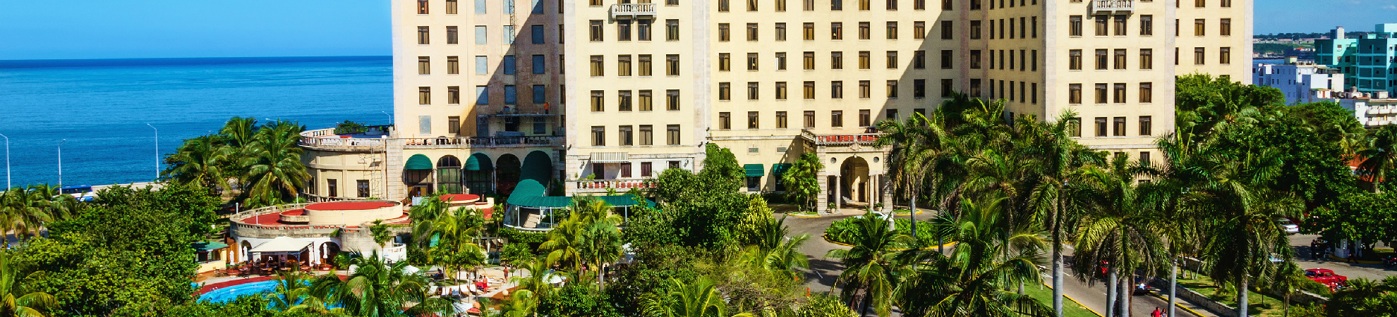 Hôtel La Havane