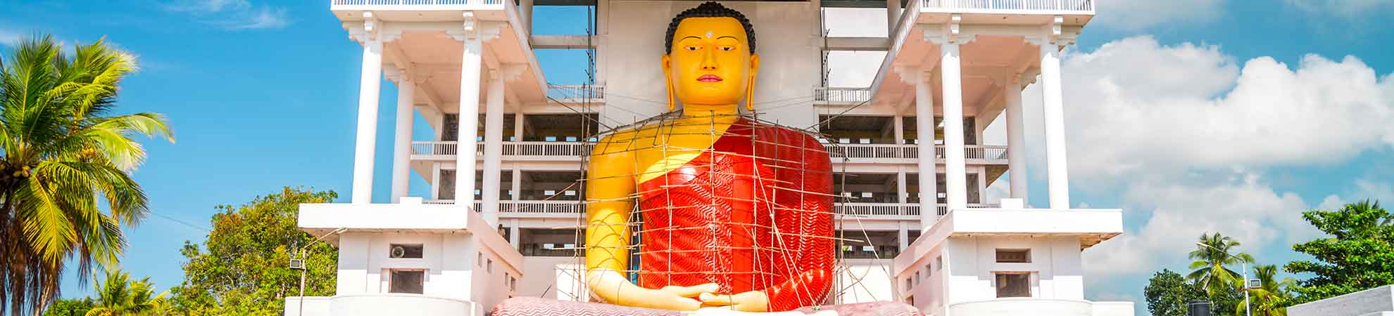 Incontournables au Sri Lanka