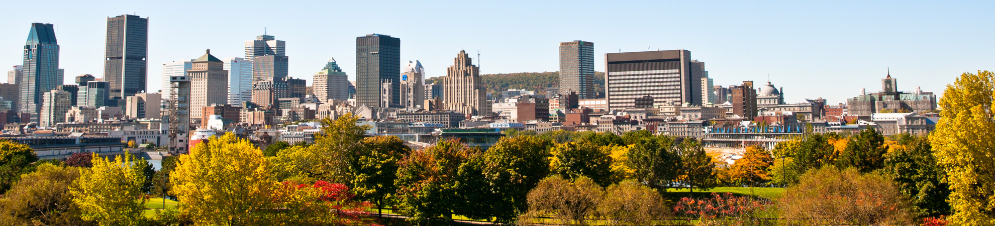 Montreal visite