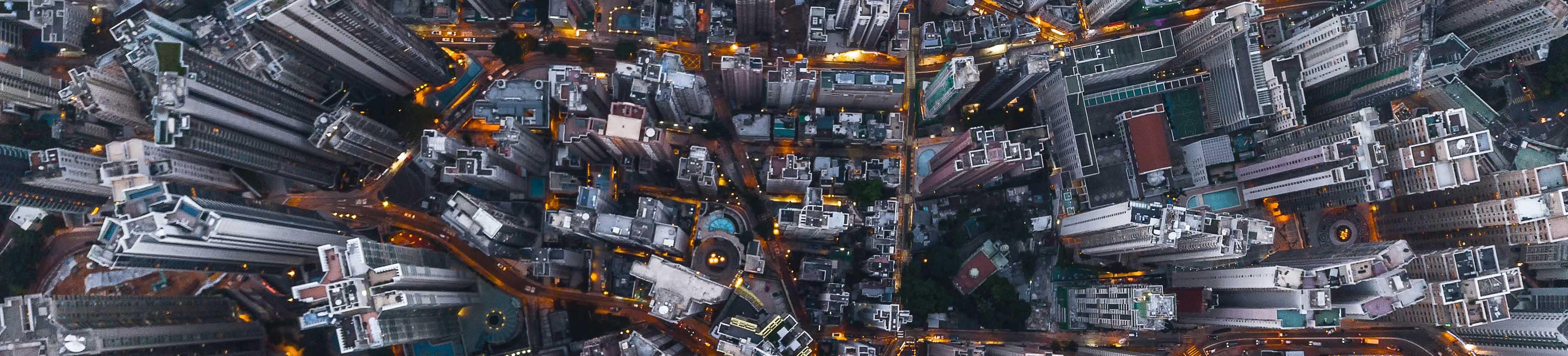 Pékin, Shanghai, Hong Kong, Guangzhou, les magnifiques villes de Chine