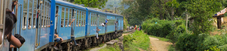Quel est le meilleur moyen de transport en Inde?