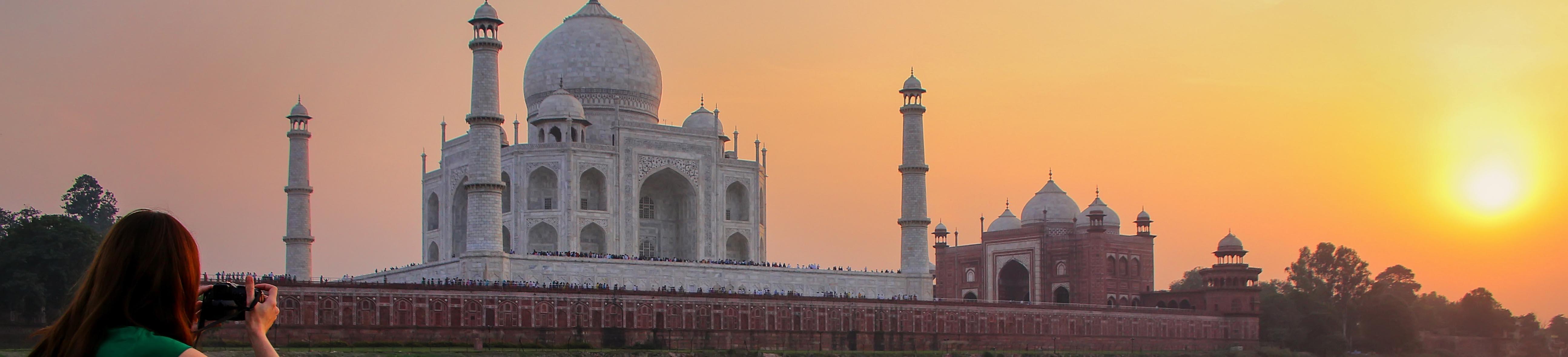 Les incontournable Inde : les villes exceptionnelles et monuments uniques au monde à ne pas rater lors d'un voyage dans ce pays