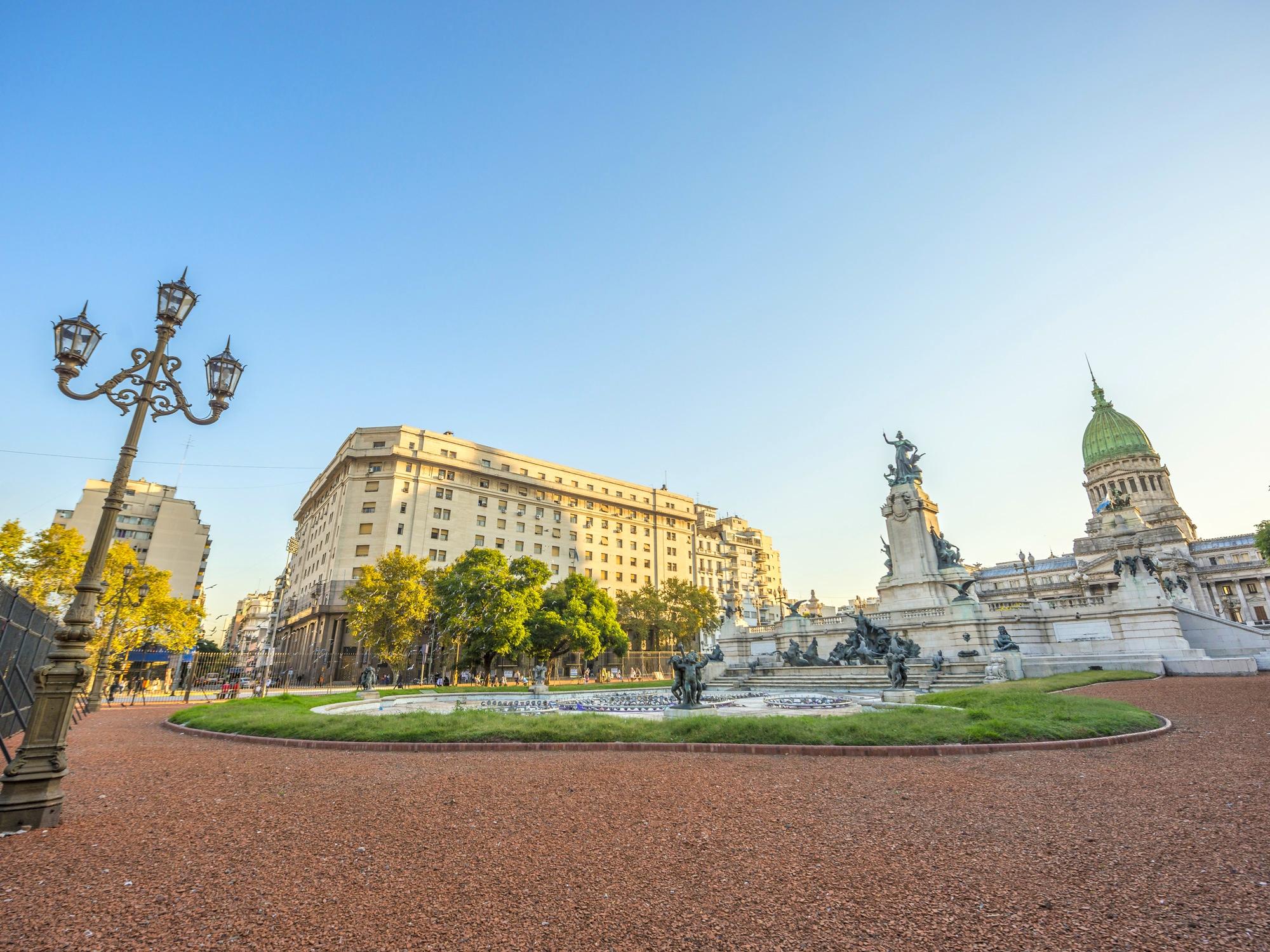 City Break à Buenos Aires