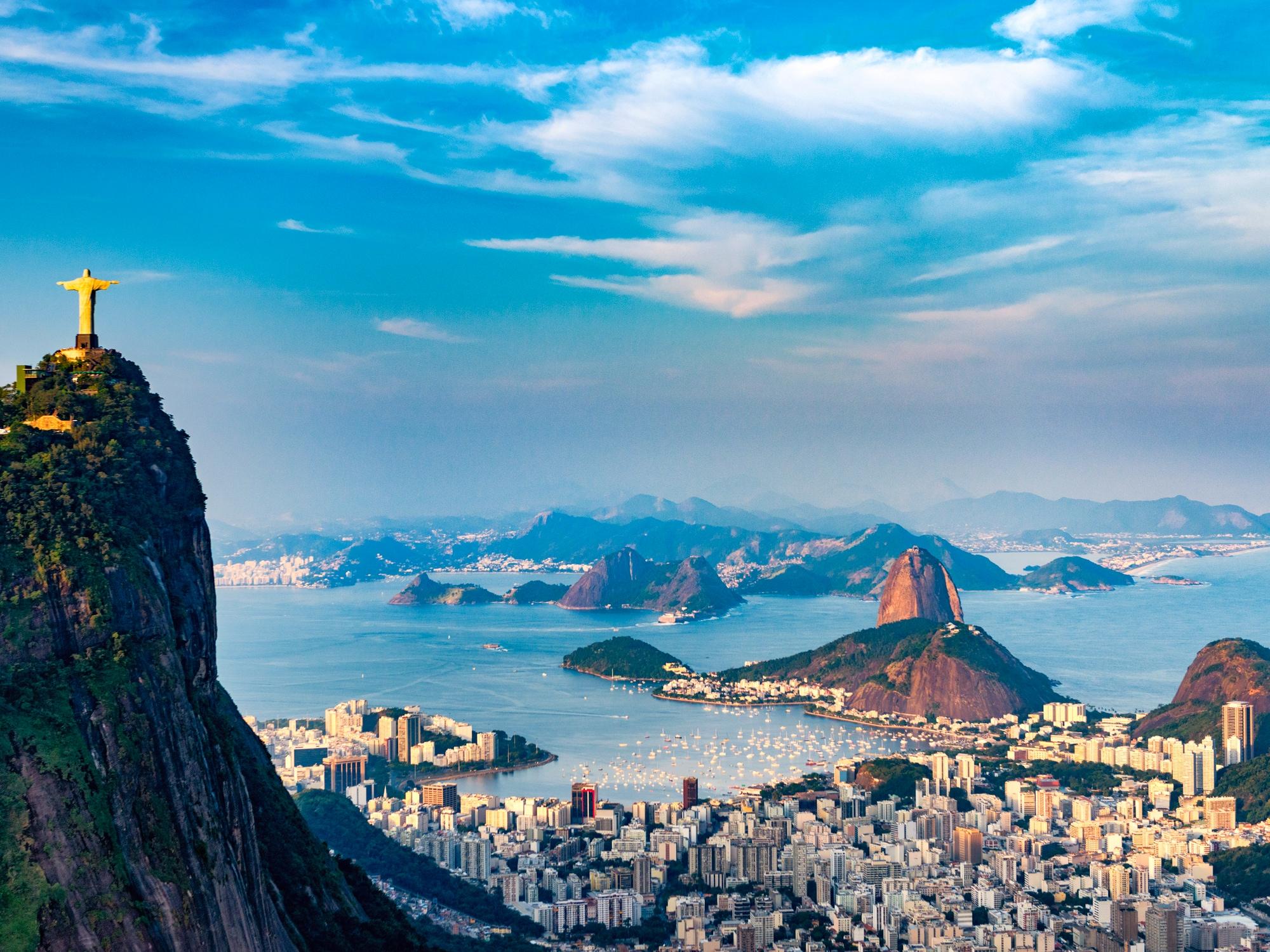 City Break à Rio de Janeiro