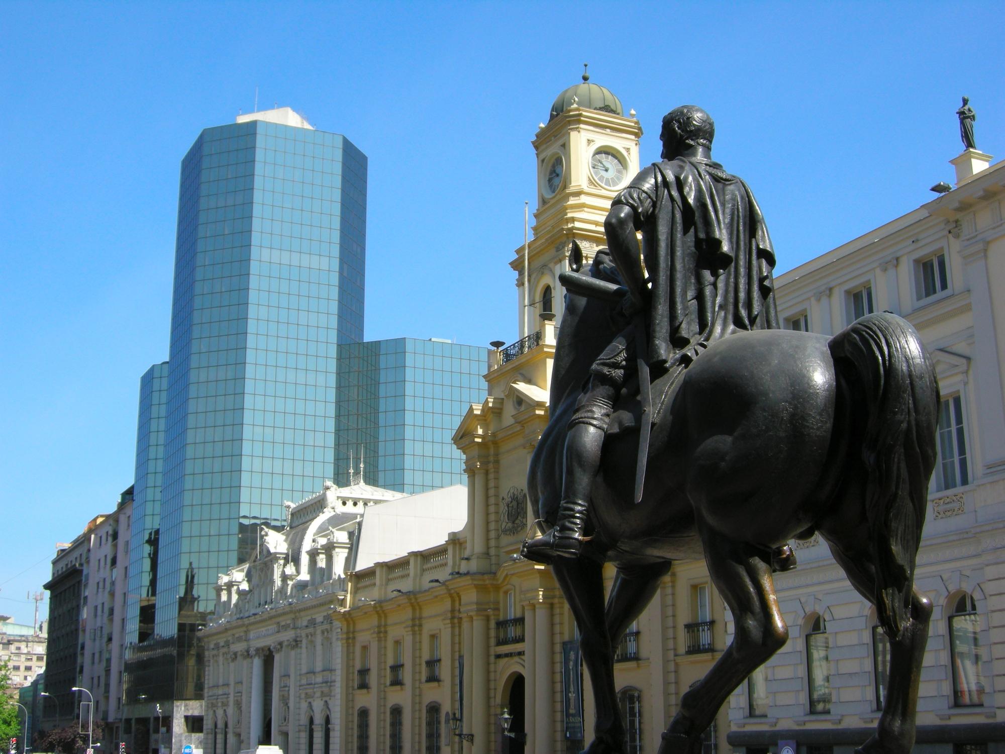 City Break à Santiago