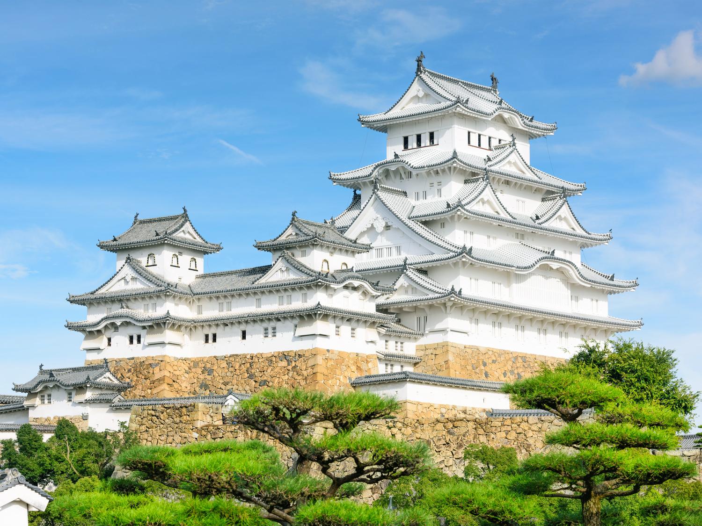 Le Japon avec mes enfants !