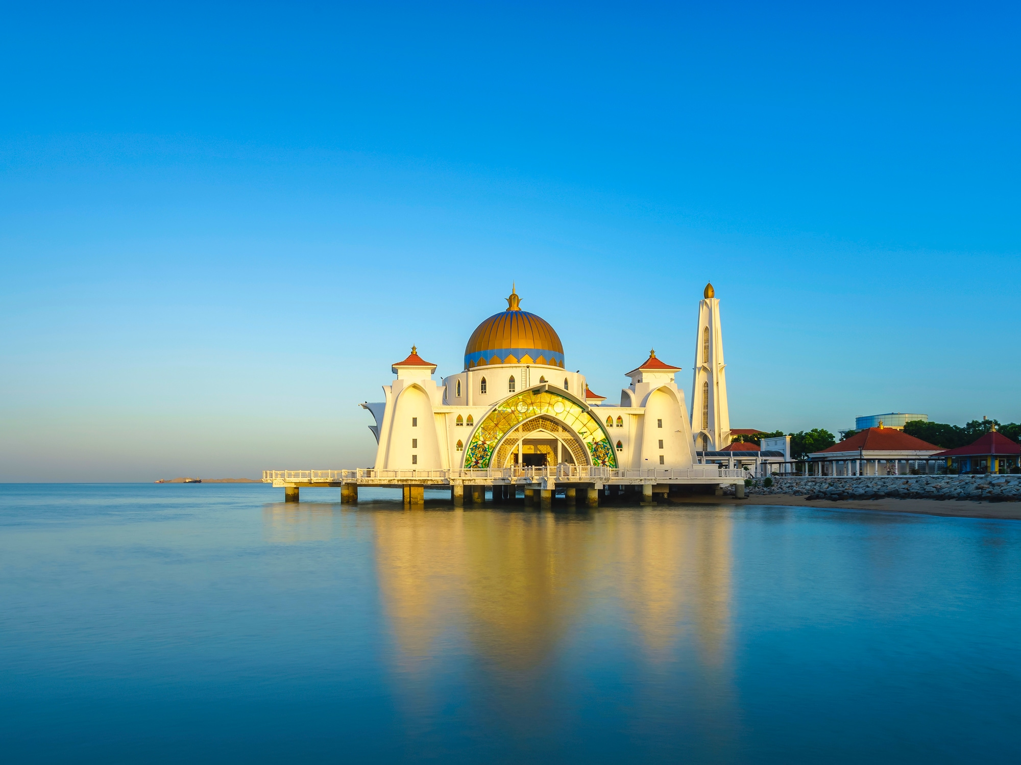 Héritages de Malaisie