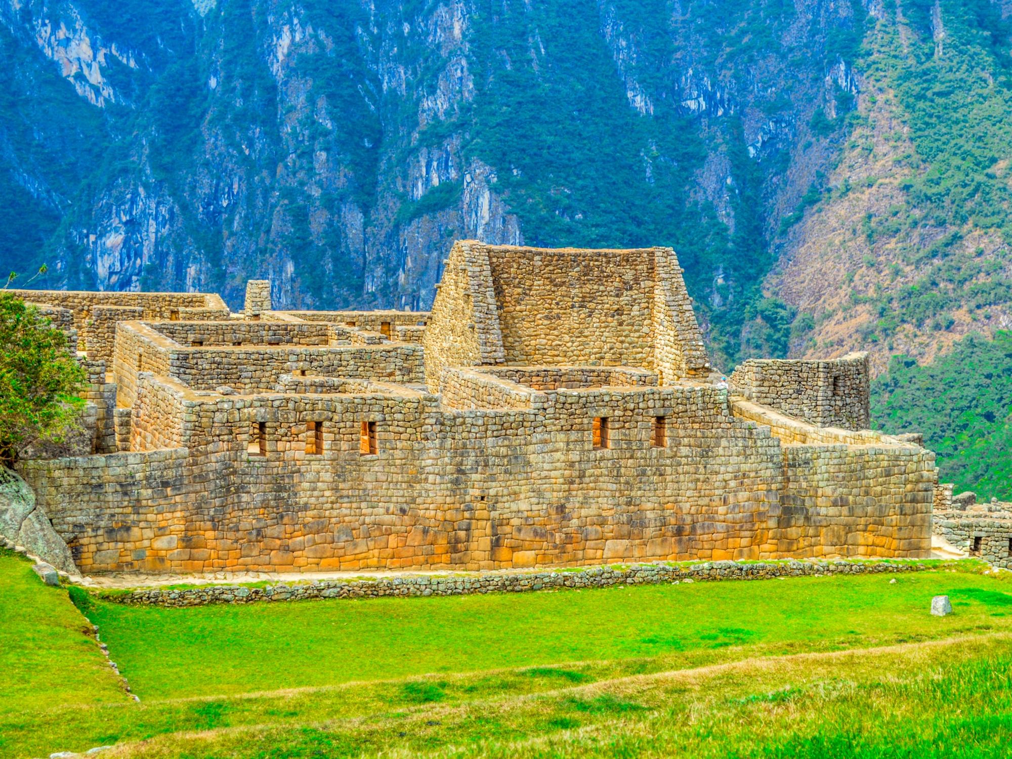 Echappée au cœur des montagnes Incas