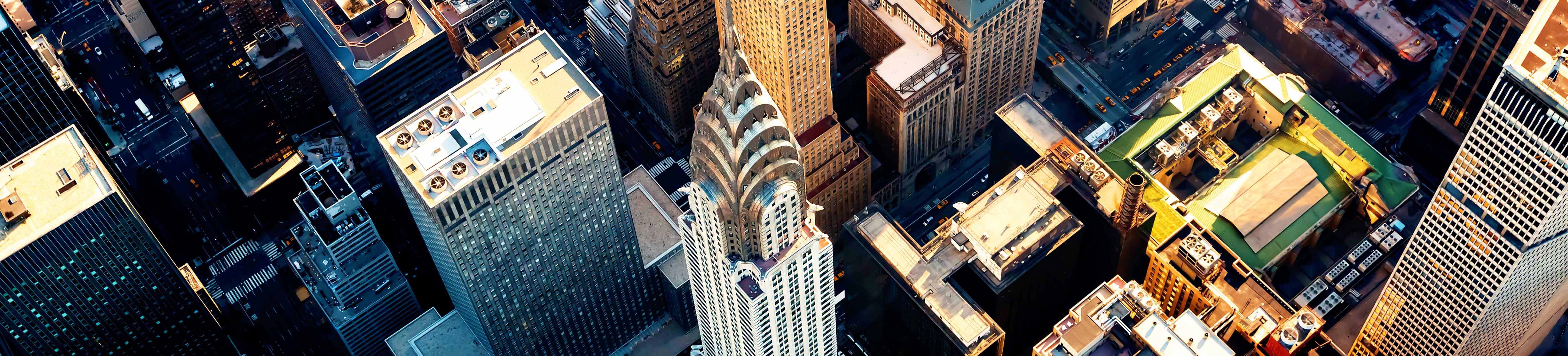 New-York : une ville incontournable d'un voyage aux USA