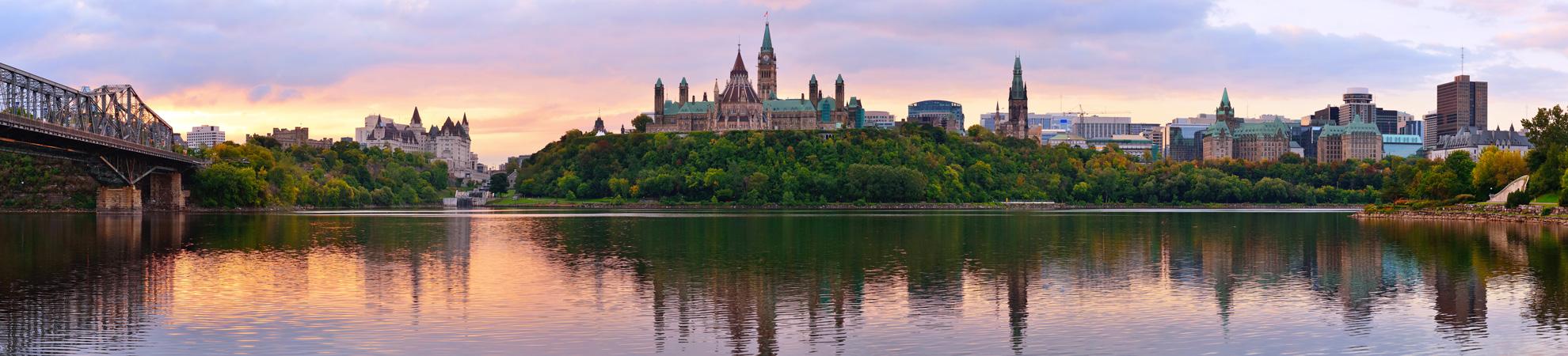 Visiter Ottawa