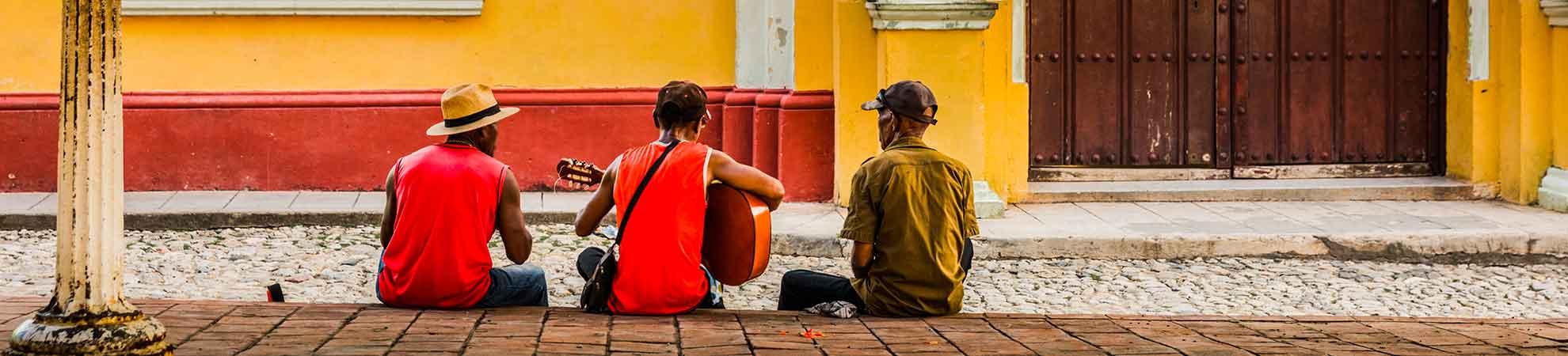 Population Cuba