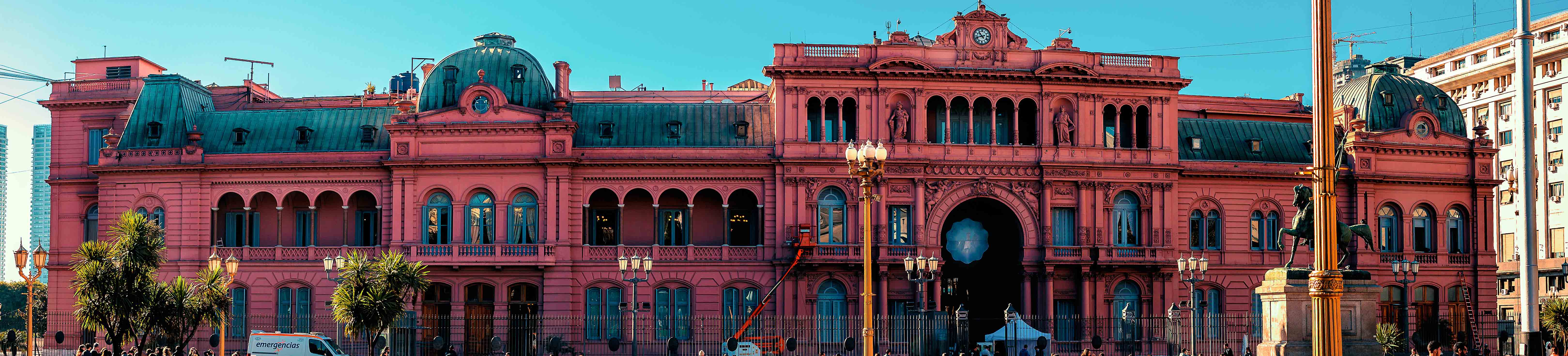 Préparer son circuit en Argentine