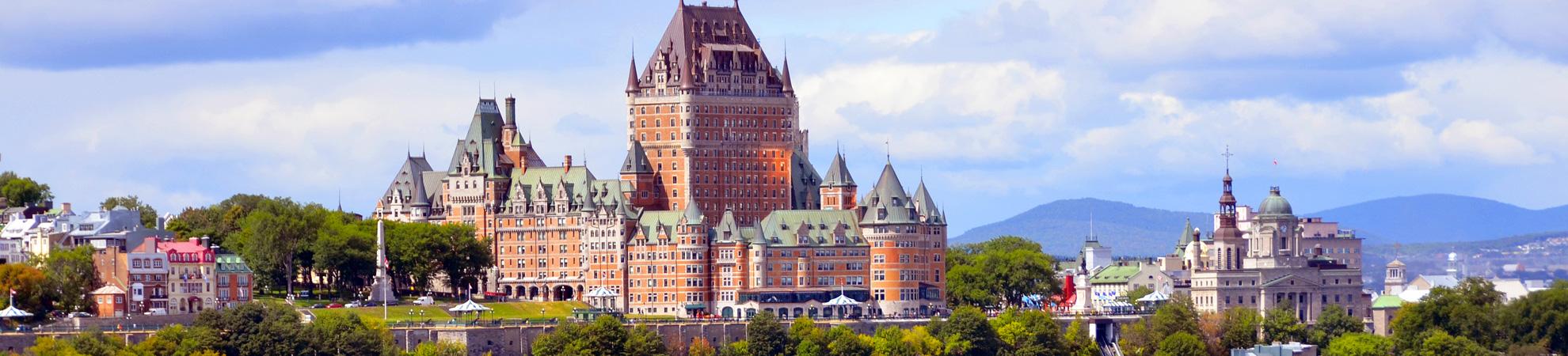 Sejour Quebec