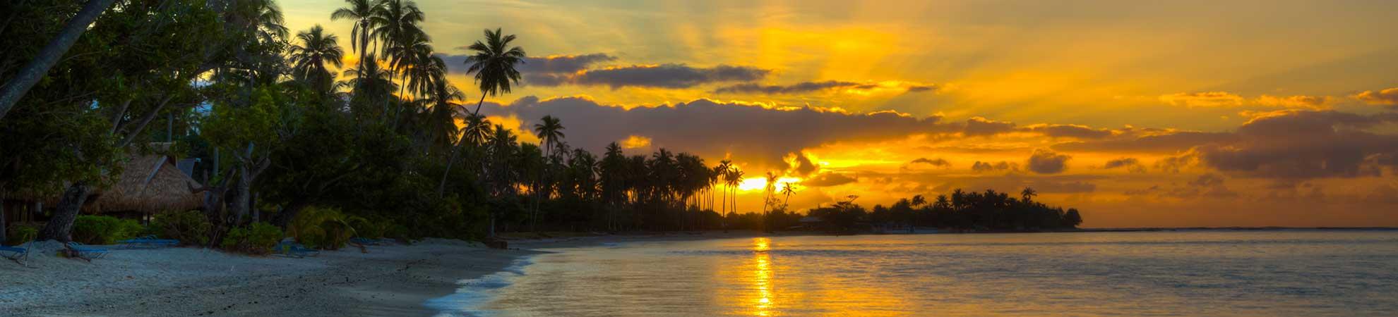 Quand partir en Polynésie ?