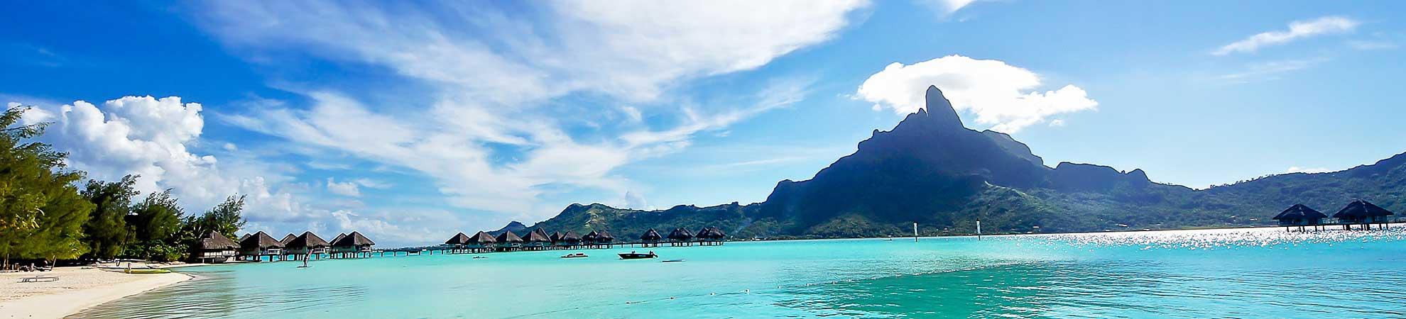 Quand partir a Tahiti