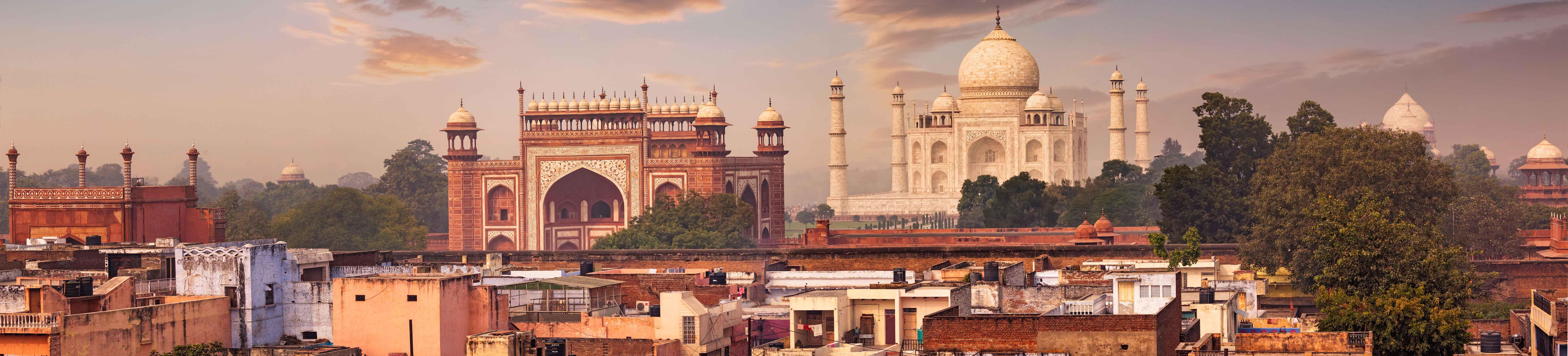 Que faire en Inde : la ville de Delhi, la région de Rajasthan et les autres monuments à découvrir pendant votre voyage dans ce pays unique au monde