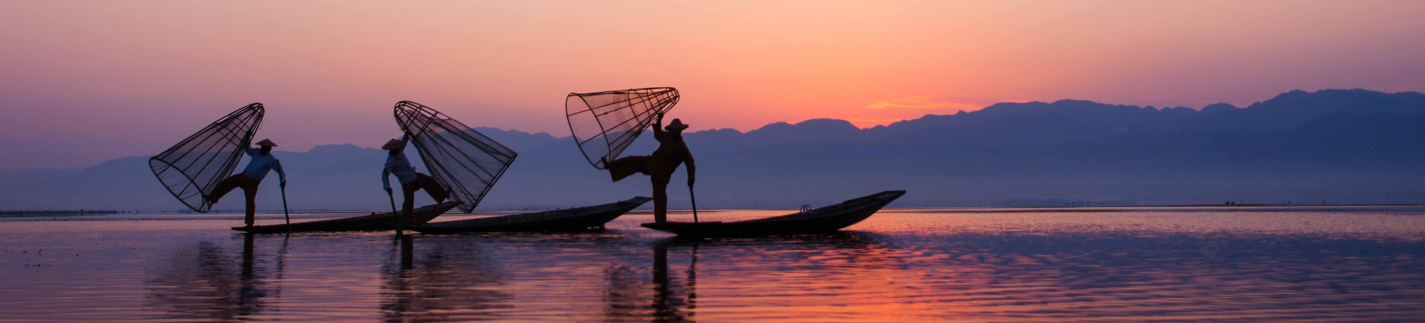 Que voir en Birmanie ?