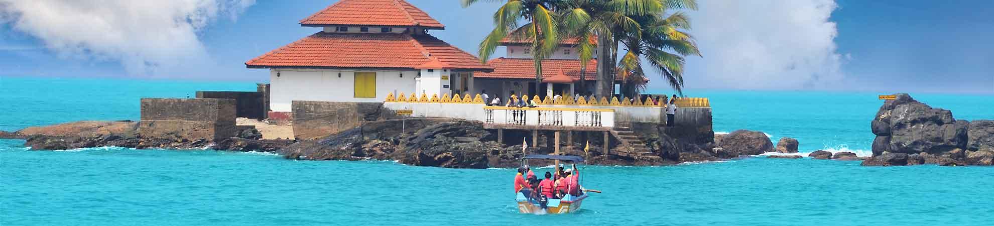 Séjour Sri Lanka