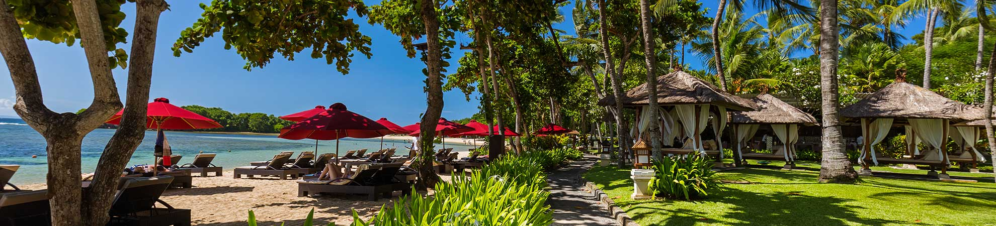 Séjour Bali all inclusive