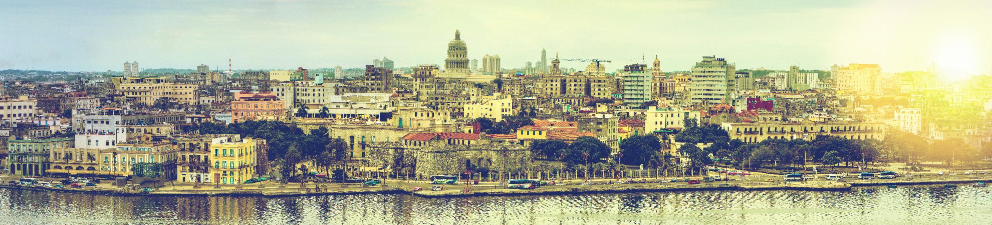 Séjour La Havane