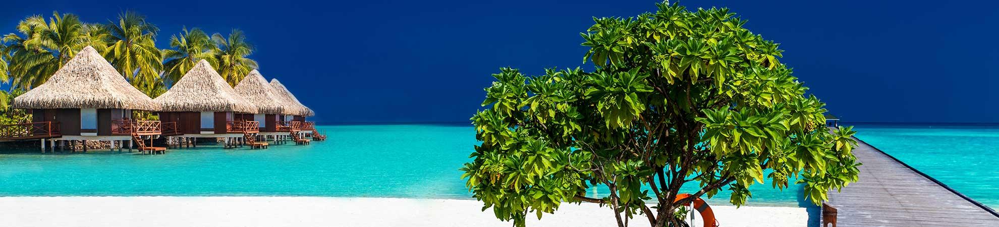 Séjour Polynésie tout inclus