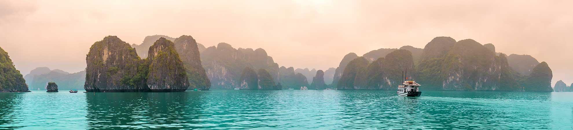 Séjour Vietnam