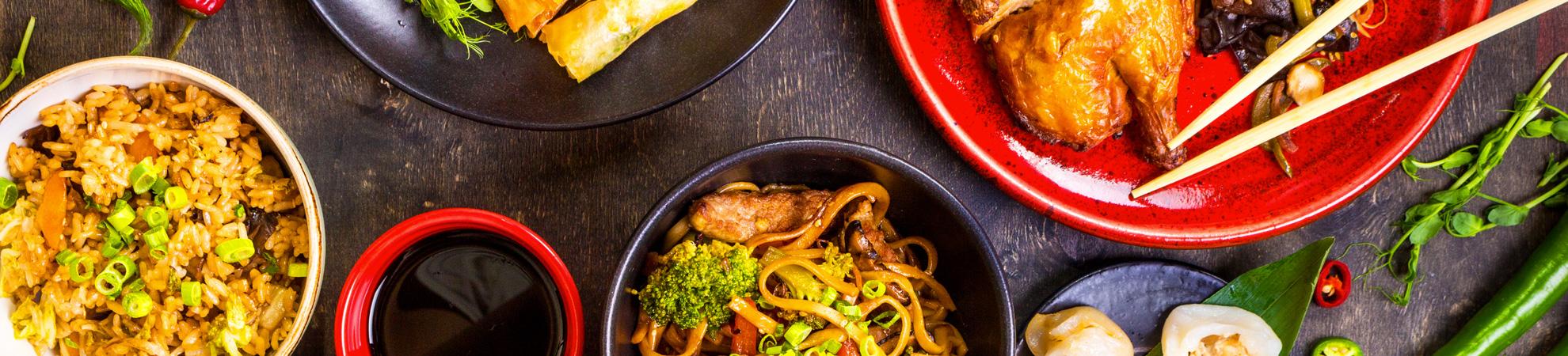 Dégustez la cuisine chinoise de Chine
