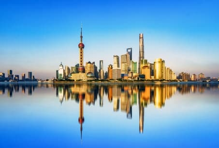 Pékin et Shanghai : virée citadine !
