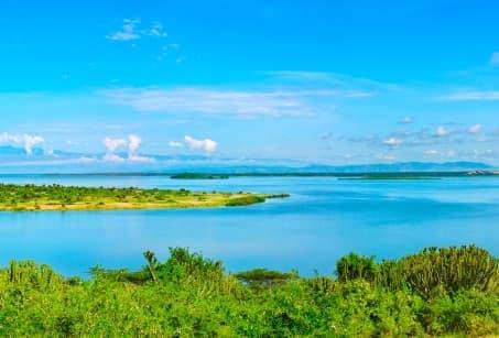 L'essentiel de l'Ouganda: source du Nil