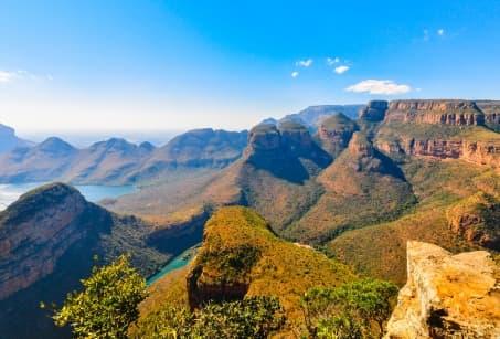 Roadtrip et découverte de l'Afrique du Sud
